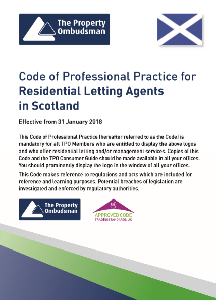 lettings scotland