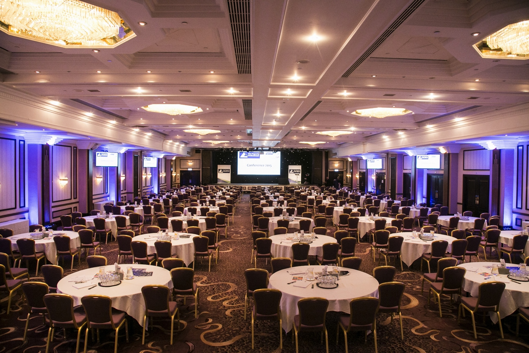 SAVE THE DATE The Property Ombudsman scheme confirm this year's conference