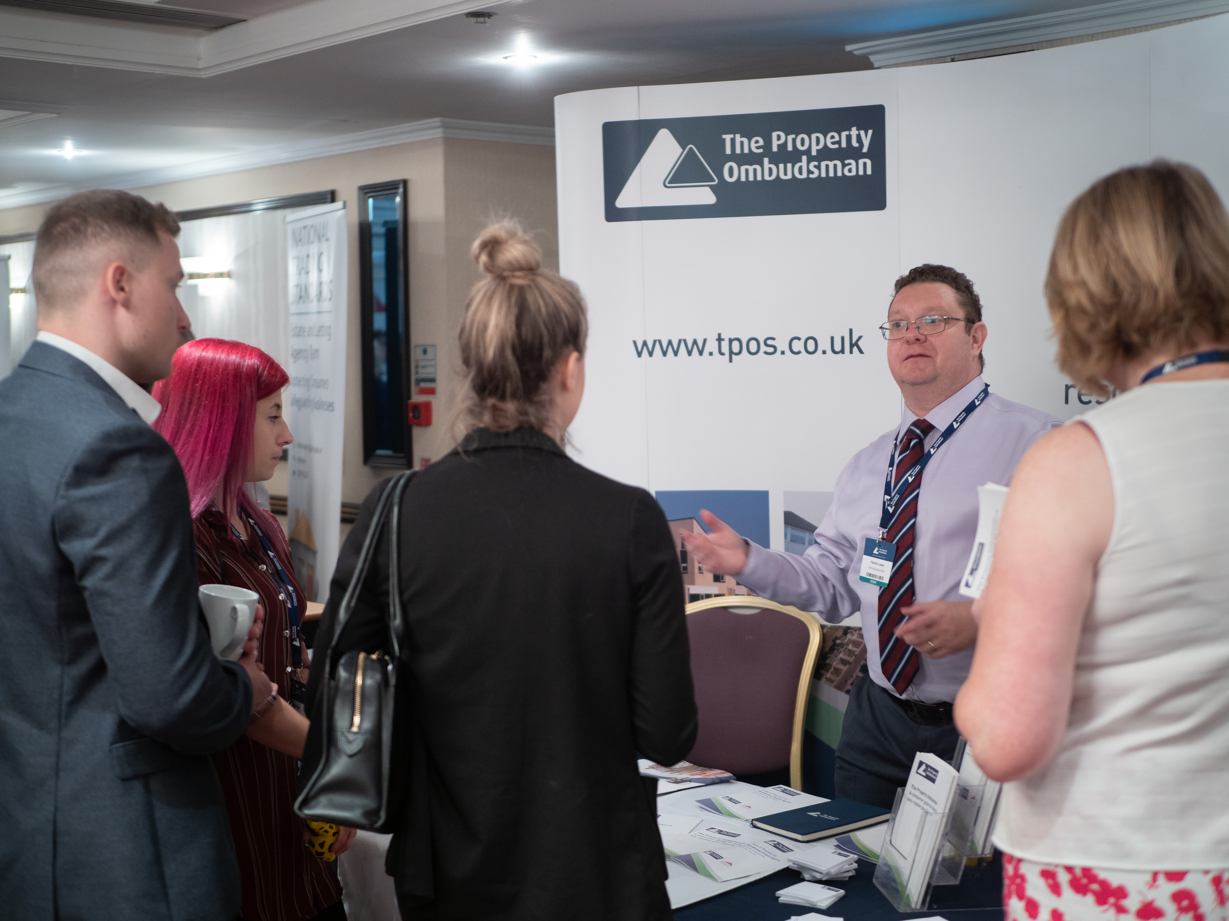 024 10th July2019 TPO Conference 2019 photo by Ash Mills