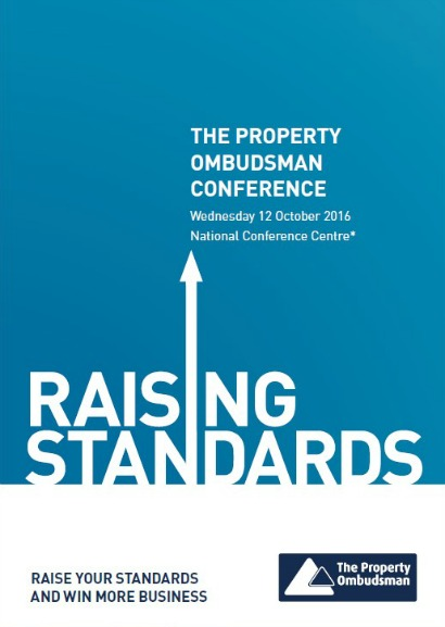 Speakers confirmed! TPO's Conference programme is revealed.
