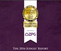 Ombudsman congratulates TPO winners