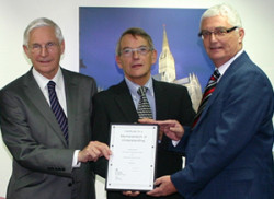 Members Can Now Benefit from Primary Authority Agreement with WCC Trading Standards